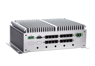 A Transportation Embedded PC for Vehicle and Railway Markets