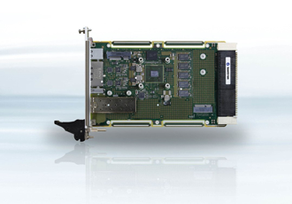 Single board computer VX3106 for embedded systems in transportation