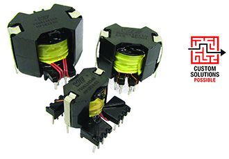 Extended rail RM6 and RM10 transformers available