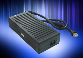 Medical certified power supplies meet EU efficiency standards