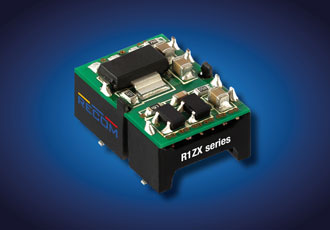 Precise outputs for low power DC/DC converters