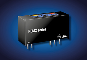 DC/DC converter for critical medical applications