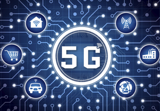 5G moving from hype to reality