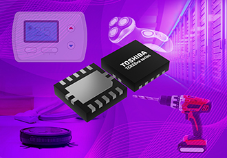 Compact resettable eFuse IC providing low voltage safety
