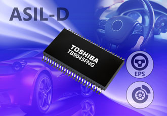 System power ICs designed for automotive applications