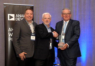 ADI honours top suppliers at Inaugural Supplier Day 2019