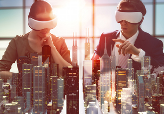 Are you ready for a more virtual world?