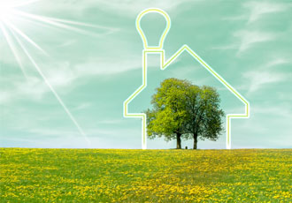Making energy efficient changes to your home could save £200 per year