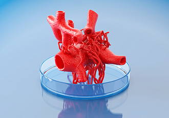 3D printing is disrupting the way we provide medicine