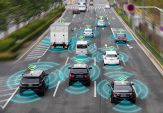 What direction will connected vehicles take this year?