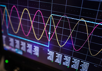A new approach to oscilloscope analysis