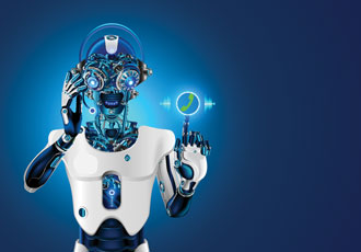 Consumers become comfortable with robots in customer service