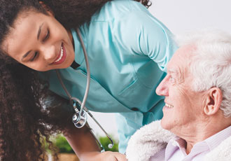 DOCOMO to test remote-monitoring solution for elderly care