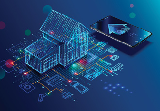 The role of connector technology in the smart building revolution