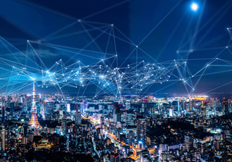 Smart cities are not data focused anymore