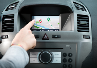 TomTom's partnership with Microsoft for better location-based services
