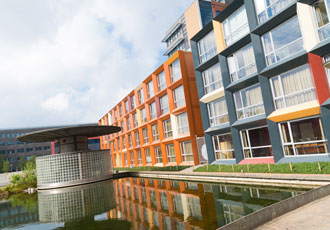 Schneider Electric and EME Installations deliver student accommodation