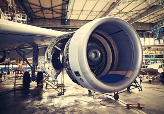 Predictive maintenance solutions for aircraft engines