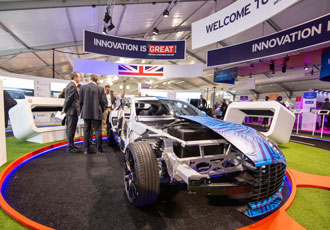 Automotive technology SMEs secure international orders worth millions