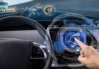Automotive sensors market expected to reach $39bn by 2028