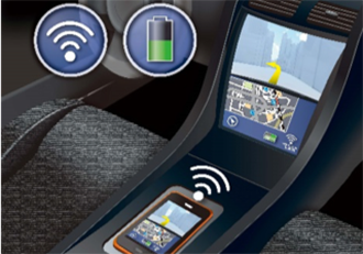 Automotive-grade wireless charging solution