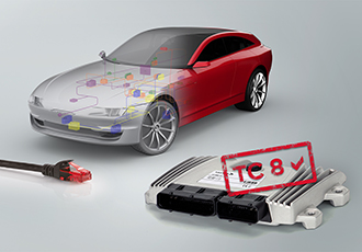 Making automotive Ethernet conformance tests easy with CANoe