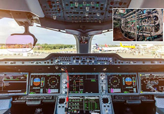 De-risking electrical compliance in the aerospace industry