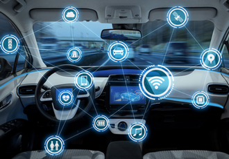 Completing the IoT jigsaw with trust in connected cars