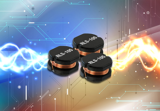 Surface-mount line inductors simplify EMC compliance