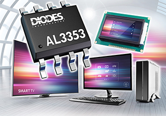Versatile boost controller for LED/LCD applications
