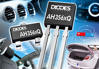 Grade 0 omnipolar hall-effect switches for automotive applications