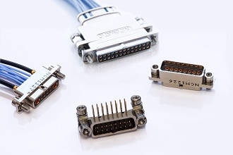 Micro D Connectors meet MIL-DTL-83513G