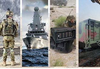 Defence computing specialists confirmed for DSEI 2019