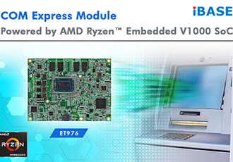 COM Express Module targets graphics-intensive devices