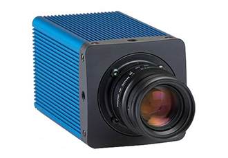 Innovative machine vision cameras at SPIE Photonics West
