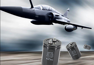 Ultra-long life screw-terminal capacitors