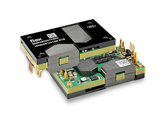 Active current sharing DC/DC converter for Datacom applications