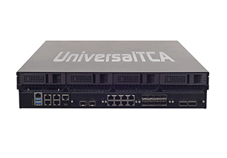 Network appliances upgraded with Intel Xeon scalable processors