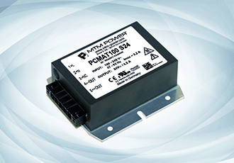 Switching power supplies for industrial applications