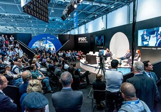 IoT, drones and cyber crime lead the agenda at IFSEC 2019