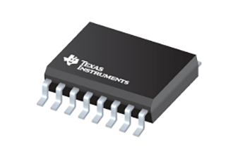 Basic isolated transceiver in ultra-small package
