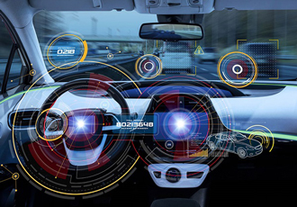 Evolving automotive infotainment with Arm