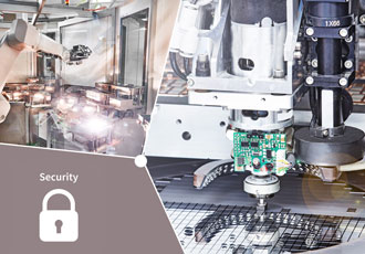 Updatable security for long life Industry 4.0 and ICT systems