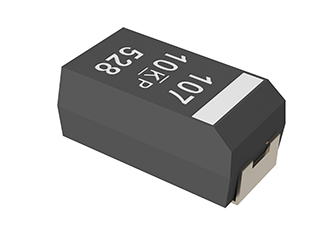 Tantalum polymer capacitors to drive megatrend applications
