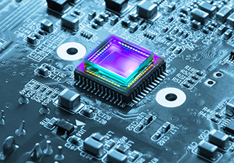 Thermoelectric modules protect heat sensitive CMOS sensors