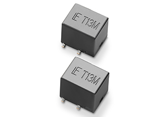 Dual channel PPTC with small footprint protects from overcurrents