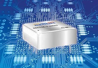 Compact DC/DC converters increase flexibility