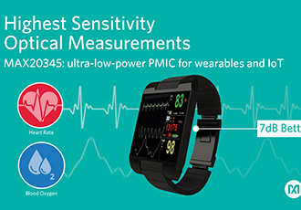 Accurate optical heart-rate sensing for wearables