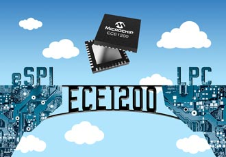 eSPI bus technology supports new computing with next-gen chipsets