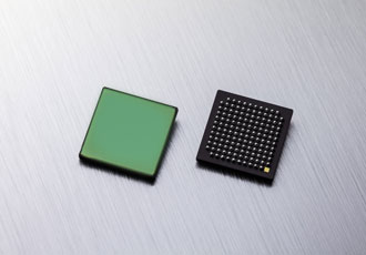 First automotive grade single-chip VGA ToF sensor announced